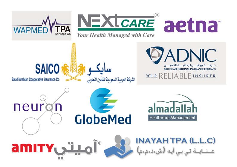 Insurance Partners International Dental Clinic Dubai